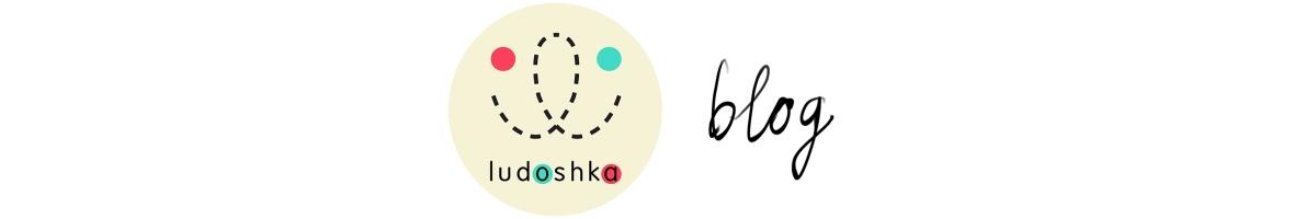ludoshka blog